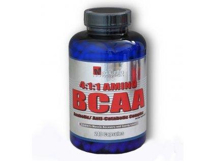 20300 mega pro 4 1 1 amino bcaa 240cps
