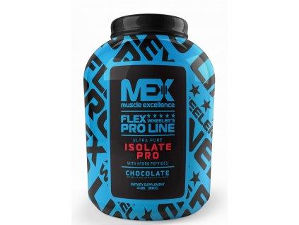 MEX ISOLATE PRO 1 816 g (Varianta chocolate)