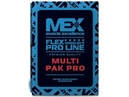 197318 1 mex multi pak pro 30 packs