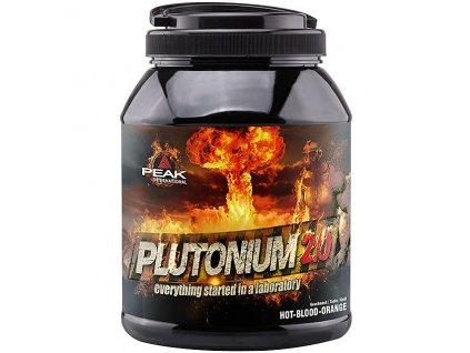 Peak PLUTONIUM 2.0 925g + 75 tablet (Příchuť Cola)