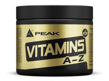 peak vitamins AZ 180 tab