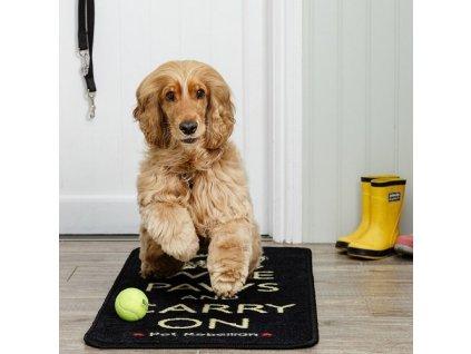 102881 1 pet rebellion behun wipe paws 45x100cm