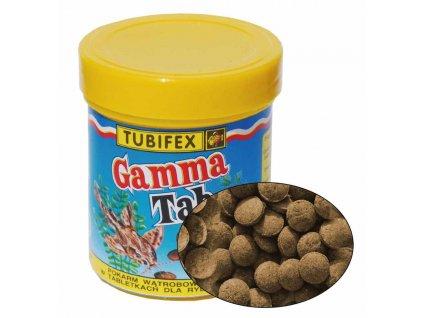 82154 tubifex gamma tab u dna 125ml 10060