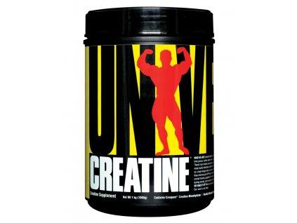 Universal CREATINE Creapure Powder 1000 g exp. (Příchuť Universal CREATINE Creapure Powder 1000 g (exp.28.2.2017))
