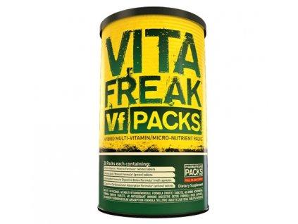 VITA FREAK PACKS exp. (Příchuť VITA FREAK PACKS (exp.04/2015))