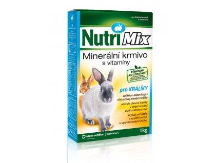 219212 1 nutri mix kralik 1 kg