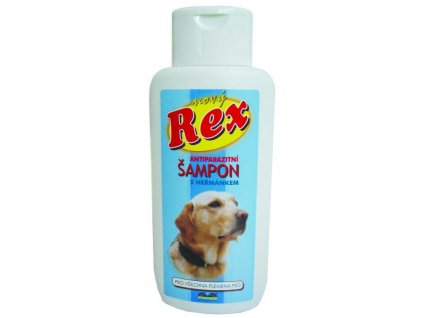 218849 1 rex sampon antiparazitni 250 ml