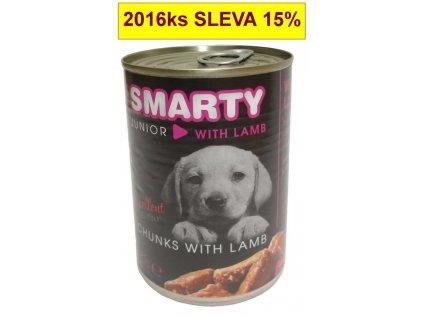 221309 1 smarty chunks dog junior jehneci 410 g
