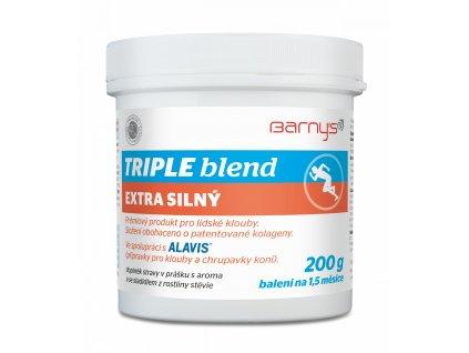 269543 barny s triple blend extra silny 200g
