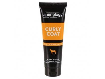 280814 sampon pro psy animology curly coat 250ml