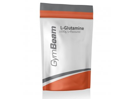 gymbeam l glutamin 1000 g
