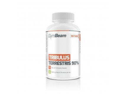 Tribulus Terrestris 120 tbl - GymBeam (Tablety 120 tab.)