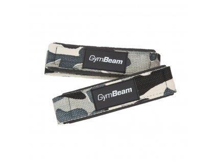 Trhačky Camo - GymBeam (barva maskáč)