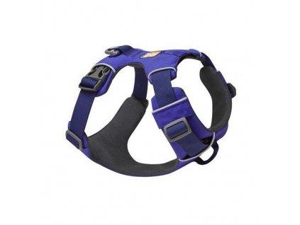 353081 1 postroj pro psy ruffwear front range huckleberry blue m