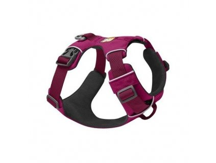 354518 1 postroj pro psy ruffwear front range hibiscus pink xs