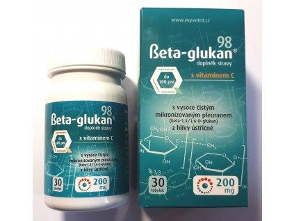 myvet betaglukan 200 mg