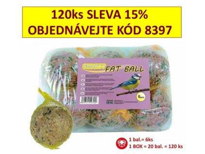 406478 1 lojova koule se seminky 90 g