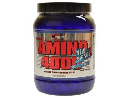 mga pro amino 4000 325 tbl