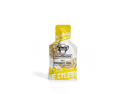 595844 chimpanzee energy gel lemon 35 g