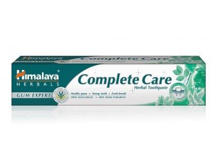 562787 1 himalaya zubni pasta complete care pro kompletni peci 75 ml