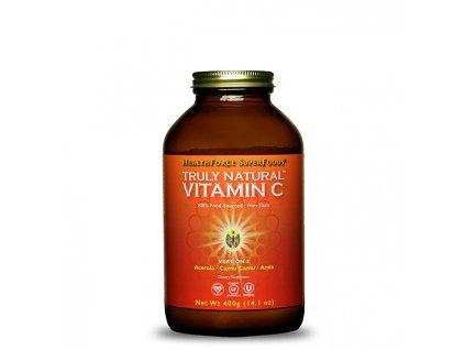 644012 healthforce vitamin c prirodni 400 g