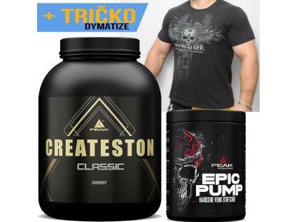peak createston classic 3090g