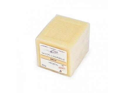 715175 la cigale marseillske mydlo cube brut 300 g