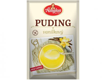 731507 puding vanilkovy amylon 40g