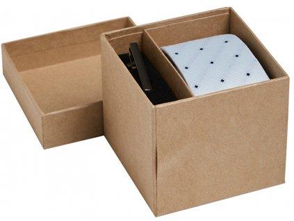 743208 jack jones darkova sada jacconnor tie box cashmere blue mini