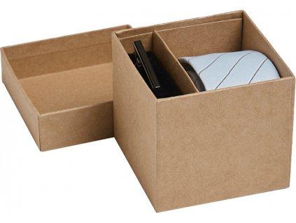 743211 jack jones darkova sada jacconnor tie box cashmere blue stripes