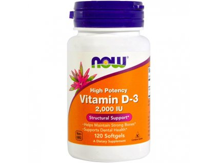 763290 now vitamin d 3 2000iu 120 tobolek