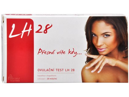 794994 ivt imuno ovulacni test lh 28 1 ks