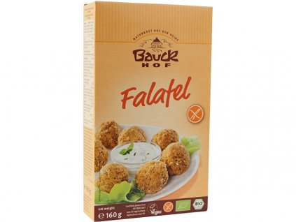 795825 1 bauck hof bio falafel 160g bezlepkova smes