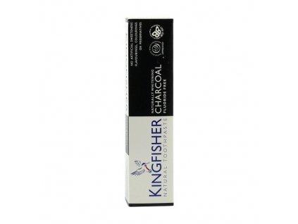 819432 kingfisher zubni pasta belici 100 ml