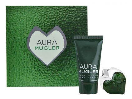 825705 thierry mugler aura mugler edp 5 ml telove mleko 30 ml