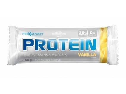 834471 max sport protein vanilka 60 g
