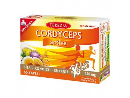 835269 terezia company cordyceps active 60 kapsli