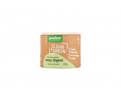 BIO Easy Digest - Purasana (Tablety 90 tab.)