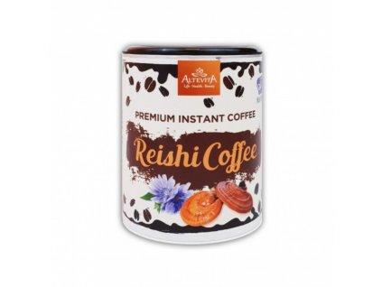 Káva Reishi - Altevita (Balení (g) 100 g)