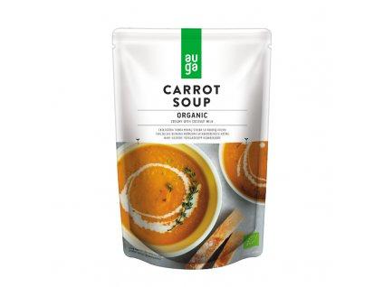 Mrkvová krémová polévka - Auga (Balení (g) 400 g)