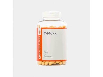 T-Maxx - GoNutrition (Kapsle 90 kaps.)