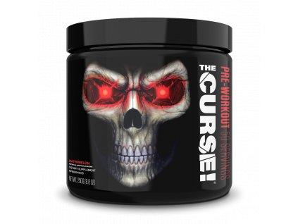 The Curse 250 g - JNX (Příchuť Ovocný punč, Balení (g) 250 g)