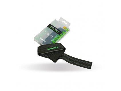 Trhačky Non Slide & Slip - MADMAX (barva černá, velikost uni)