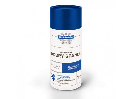 862848 aromatica cz s r o dobry spanek 50 ml
