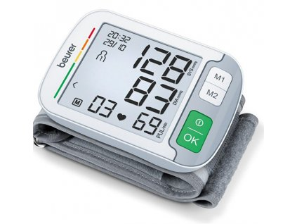 859803 beurer tlakomer pulsomer bc 51