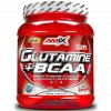 Amix L-Glutamine + BCAA 500g (Příchuť Natural)