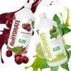 Iontový nápoj ReHydrate 1000 ml - GymBeam (Příchuť citrón limetka, Balení (ml) 1000 ml)