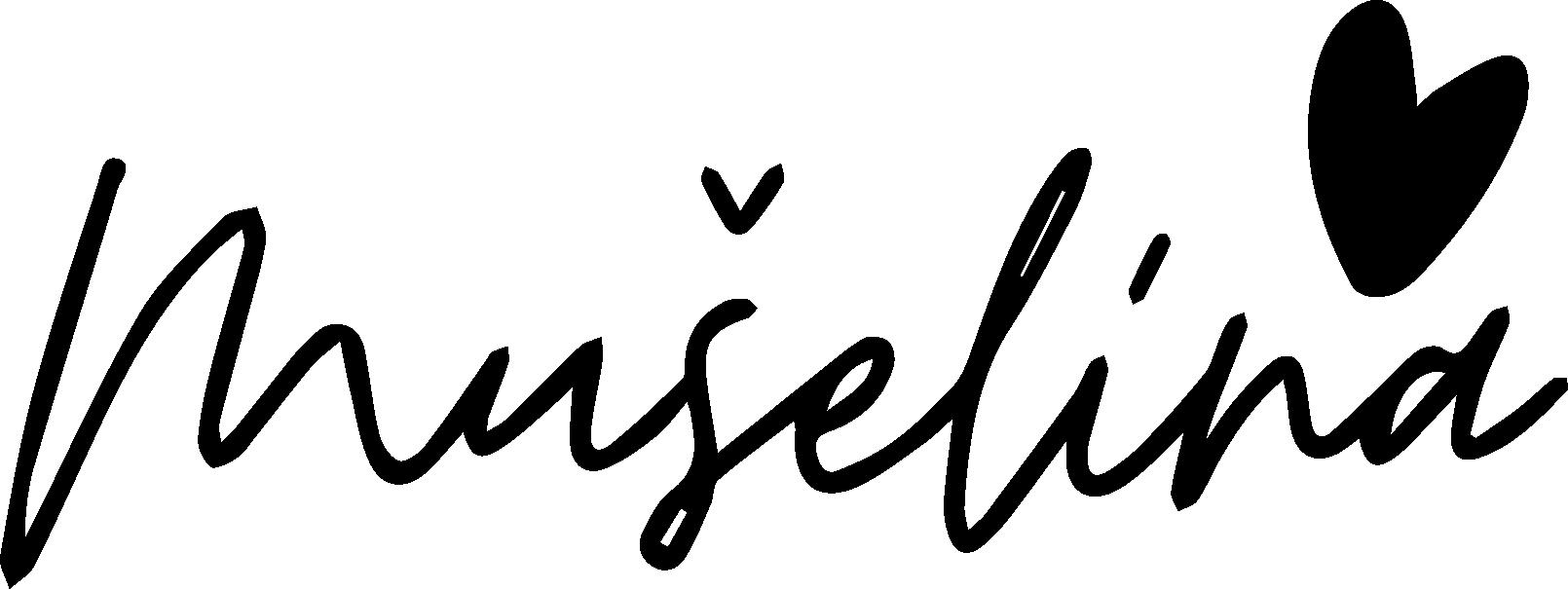 Mušelína