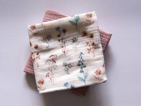 Sada plen/wildflower+blush