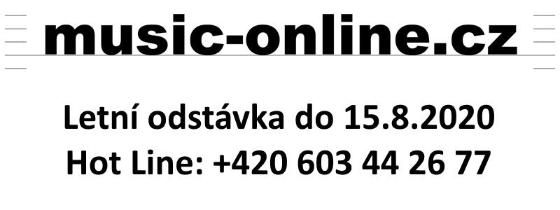 music-online.cz